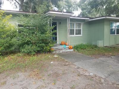 Arlington Single Family Home For Sale: 5827 Ansley St