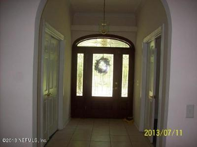 Jacksonville Single Family Home For Sale: 12695 Ft Caroline Rd