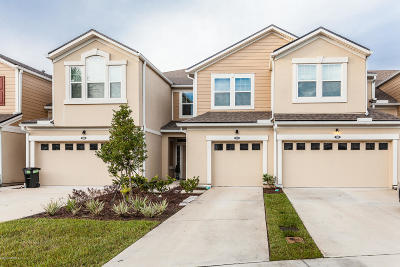 St Johns FL Townhouse For Sale: $225,000
