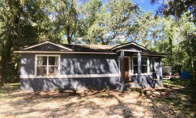 Green Cove Springs Single Family Home For Sale: 553 Arthur Moore Dr