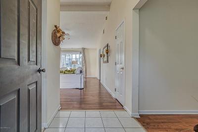 Jacksonville Single Family Home For Sale: 12536 Cross Brook Trl