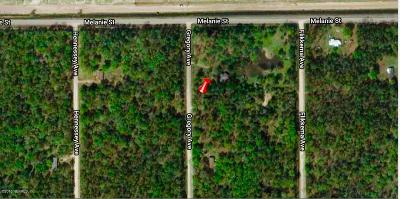 St. Johns County Residential Lots & Land For Sale: 10020 Gregory Ave