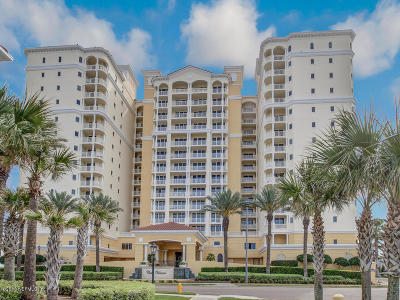 Jacksonville Beach FL Condo For Sale: $675,000