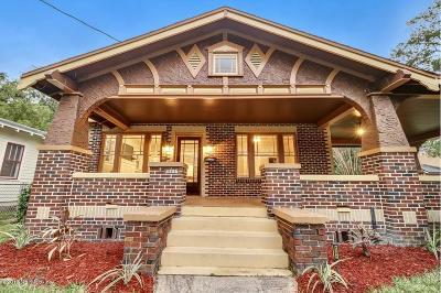 Single Family Home For Sale: 1295 Ingleside Ave