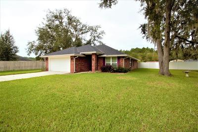 Single Family Home For Sale: 4230 Southern Magnolia Ln