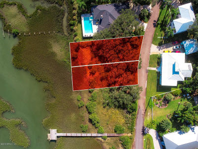 St. Johns County Residential Lots & Land For Sale: Seminole Dr