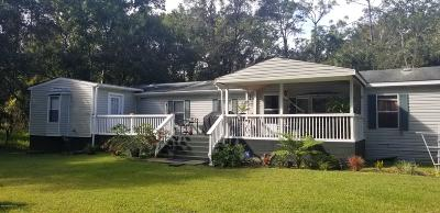 St. Johns County Mobile/Manufactured For Sale: 921 N Mc Laughlin St