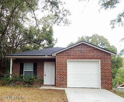 Jacksonville, Ponte Vedra Single Family Home For Sale: 2111 5th Ave