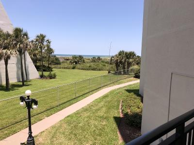 St. Johns County Condo For Sale: 2 Dondanville Rd #211