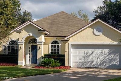 Jacksonville, St Johns Single Family Home For Sale: 4720 E Catbrier Ct