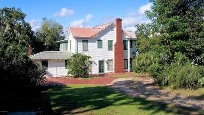 Jacksonville Single Family Home For Sale: 2224 Shepard St