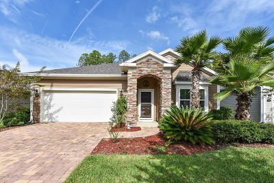 Nocatee Single Family Home For Sale: 377 Aspen Leaf Dr