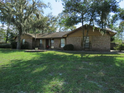 Clay County Single Family Home For Sale: 619 Harrison Ave