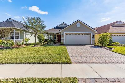 St. Johns County Rental For Rent: 620 N Legacy Trl
