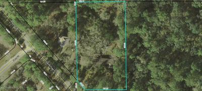 St. Johns County Mobile/Manufactured For Sale: 3900 Cr 13 S