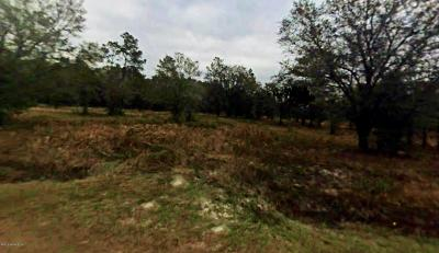 St. Johns County Residential Lots & Land For Sale: 10650 Weatherby Ave
