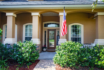 Nocatee, Nocatee Single Family Home For Sale: 188 Kenmore Ave