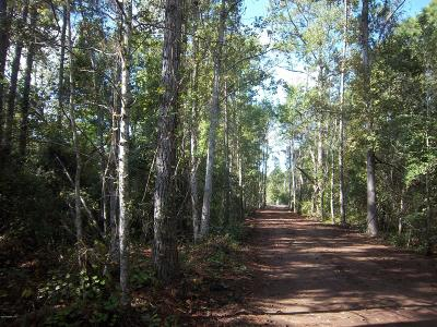 St. Johns County Residential Lots & Land For Sale: Pacetti Rd