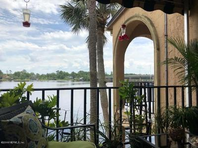 Jacksonville FL Condo For Sale: $169,000