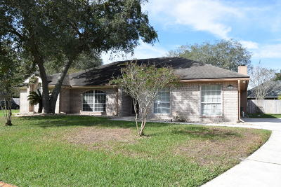 Duval County Single Family Home For Sale: 8952 Blaine Meadows Dr