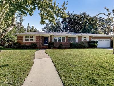 San Jose Single Family Home For Sale: 2852 Alvarado Ave