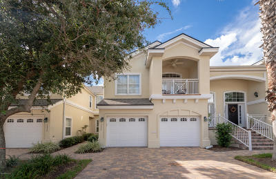 St Augustine Condo For Sale: 1253 Makarios Dr