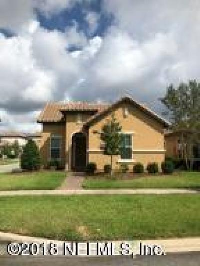 St. Johns County Rental For Rent: 259 Rialto Dr