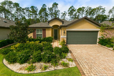 Coastal Oaks, Coastal Oaks At Nocatee, Kelly Pointe, Nocatee, Del Webb Ponte Vedra, The Palms, Addison Park, Twenty Mile Village, Siena, Lakeside, Greenleaf Lakes, Greenleaf Village, The Pointe, Villas At Nocatee, Austin Park, Willowcove, Tidewater Single Family Home For Sale: 99 Woodhurst Dr