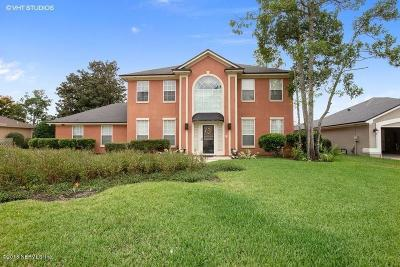 Jacksonville Single Family Home For Sale: 2142 Brighton Bay Trl