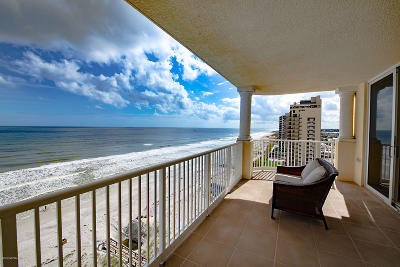 Jacksonville Beach FL Condo For Sale: $1,125,000