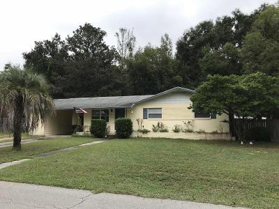 Single Family Home For Sale: 515 NE 21st Ter