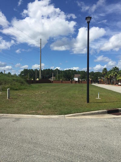 Residential Lots & Land For Sale: 1660 Sanctuary Way