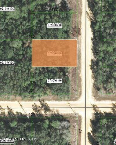 Residential Lots & Land For Sale: Usina Ave