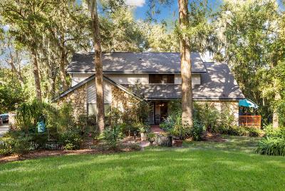 Hidden Hills, Hidden Hills Cc Single Family Home For Sale: 11939 Hidden Hills Dr S