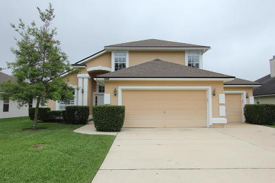 St. Johns County Single Family Home For Sale: 1288 Loch Tanna Loop