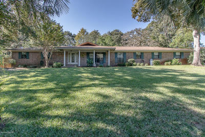 Single Family Home For Sale: 2538 Sigma Ct