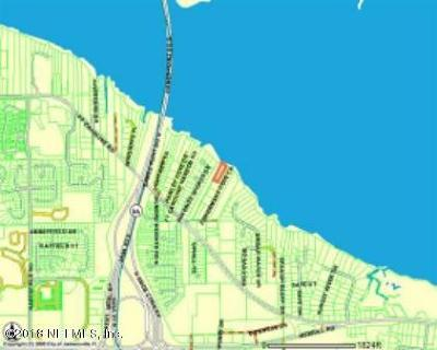 Residential Lots & Land For Sale: Fishermans Cove Ln