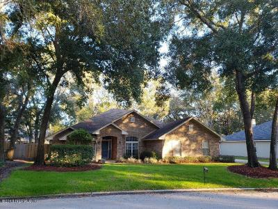 St. Johns County Single Family Home For Sale: 409 Chicopee Ct