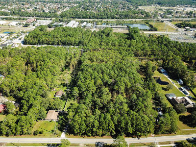 Residential Lots & Land For Sale: Cortez Rd