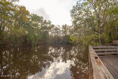 Clay County, Duval County, St. Johns County Rental For Rent: 1604 Arcadia Dr #307