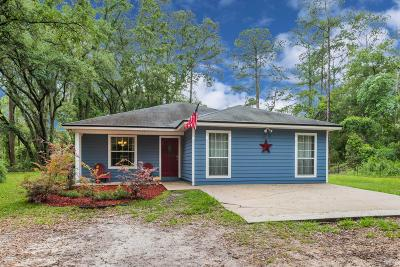 Clay County Single Family Home For Sale: 95 Conifer Cir