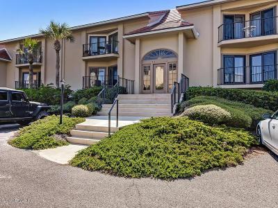 Fernandina Beach Condo For Sale: 8030 First Coast Hwy #6-A