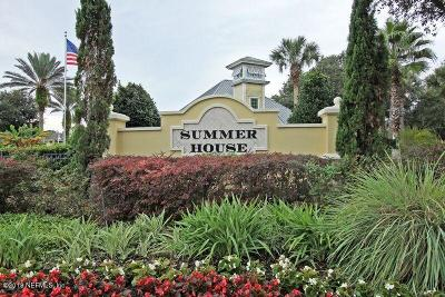 Ponte Vedra Beach FL Condo For Sale: $145,000