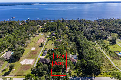Residential Lots & Land For Sale: 4745-A Raggedy Point Rd