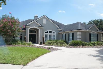 Deercreek Single Family Home For Sale: 8202 Bay Tree Ln