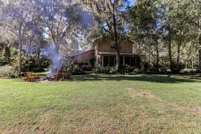 Single Family Home For Sale: 280 Moccasin Creek Ln