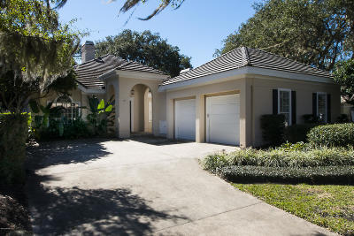 The Plantation At Pv Single Family Home For Sale: 117 Laurel Ln