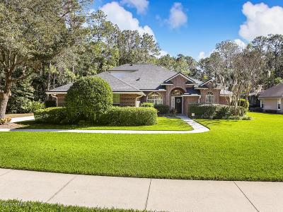 Jacksonville FL Single Family Home For Sale: $375,000