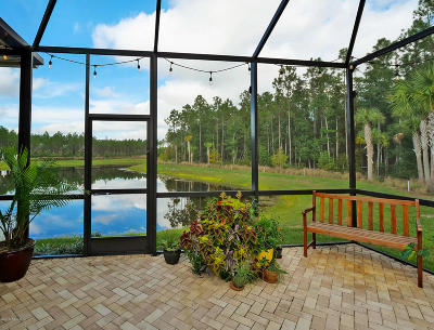 St. Johns County Single Family Home For Sale: 55 Mahi Dr