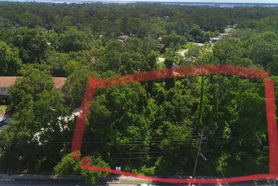 Residential Lots & Land For Sale: St Augustine Rd